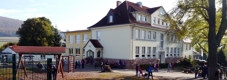 Staatliche Grundschule Sünna